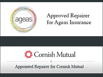 approved insurance repairs